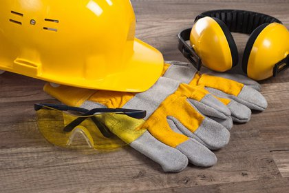 İş Sağlığı ve Güvenliği